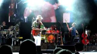 Watch Santana Whole Lotta Love feat Chris Cornell video