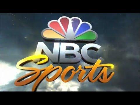 NBC Sports Copyright NFL & Super Bowl LII 2017 ID
