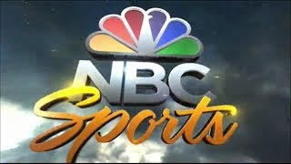 NBC Sports Copyright NFL & Super Bowl LII 2017 ID