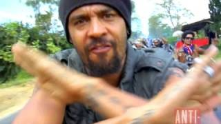 Michael Franti & Spearhead - Hey World