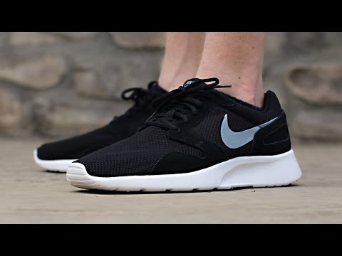 Nike Kaishi Quot Black Quot Youtube