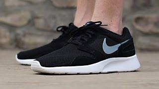 "Nike Kaishi ""Black"""