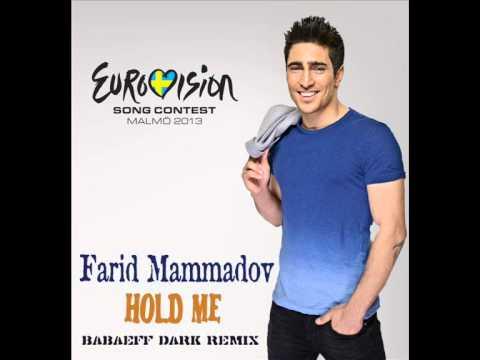 Клип Farid Mammadov - Hold Me (Babaeff Dark remix)