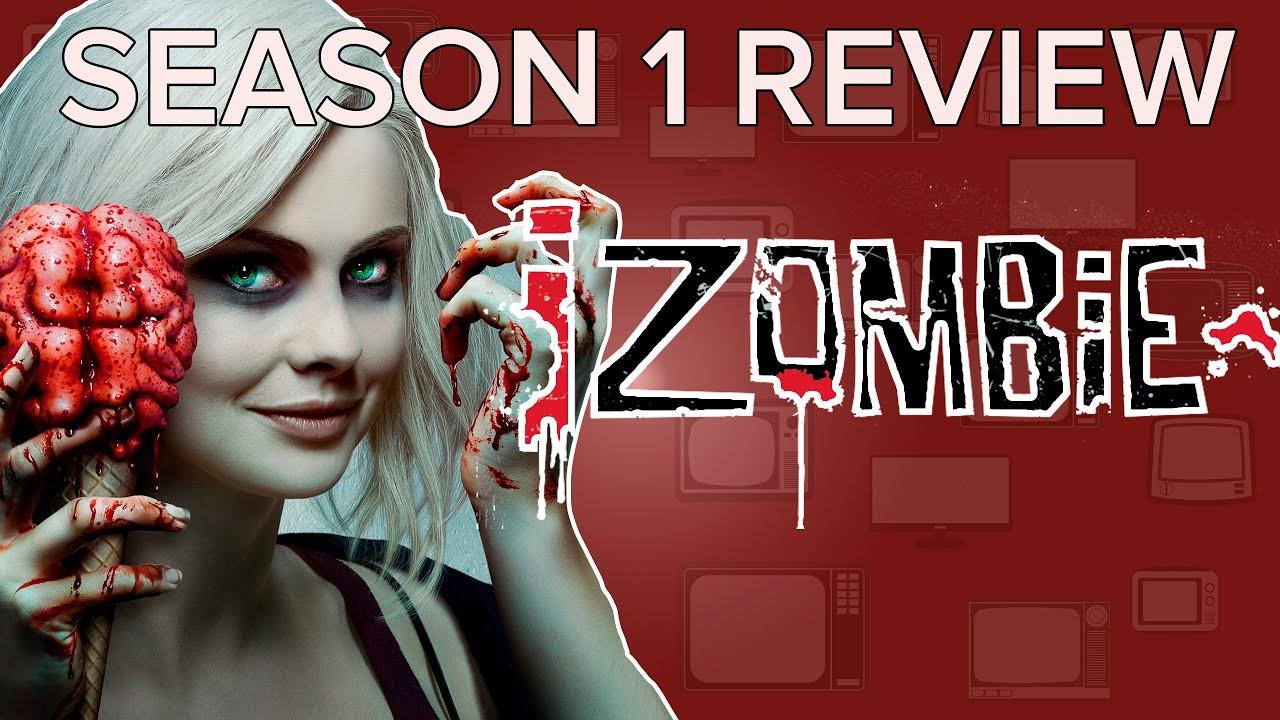 Download iZombie Season 1 Review (Spoiler Free)