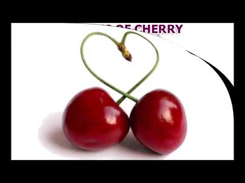 Health Benefits Of Cherry