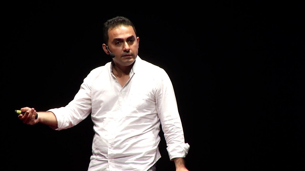 Download O Satın Aldığın Şey Mutluluk Değil !   BEYHAN BUDAK   TEDxKaleiçi