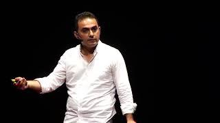 O Satın Aldığın Şey Mutluluk Değil !   BEYHAN BUDAK   TEDxKaleiçi