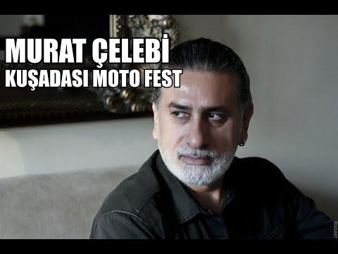 Murat Çelebi Konser   11 KUŞADASI   MOTOFEST  16 EYLÜL 2017