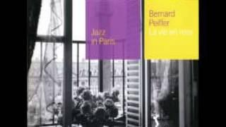 Bernard Peiffer  Toccata 1952