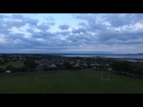 Renmore Galway... Drone view