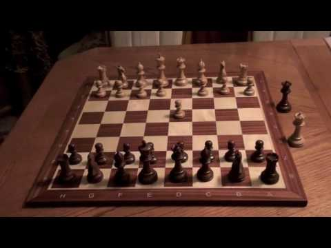 Review of Chess Set