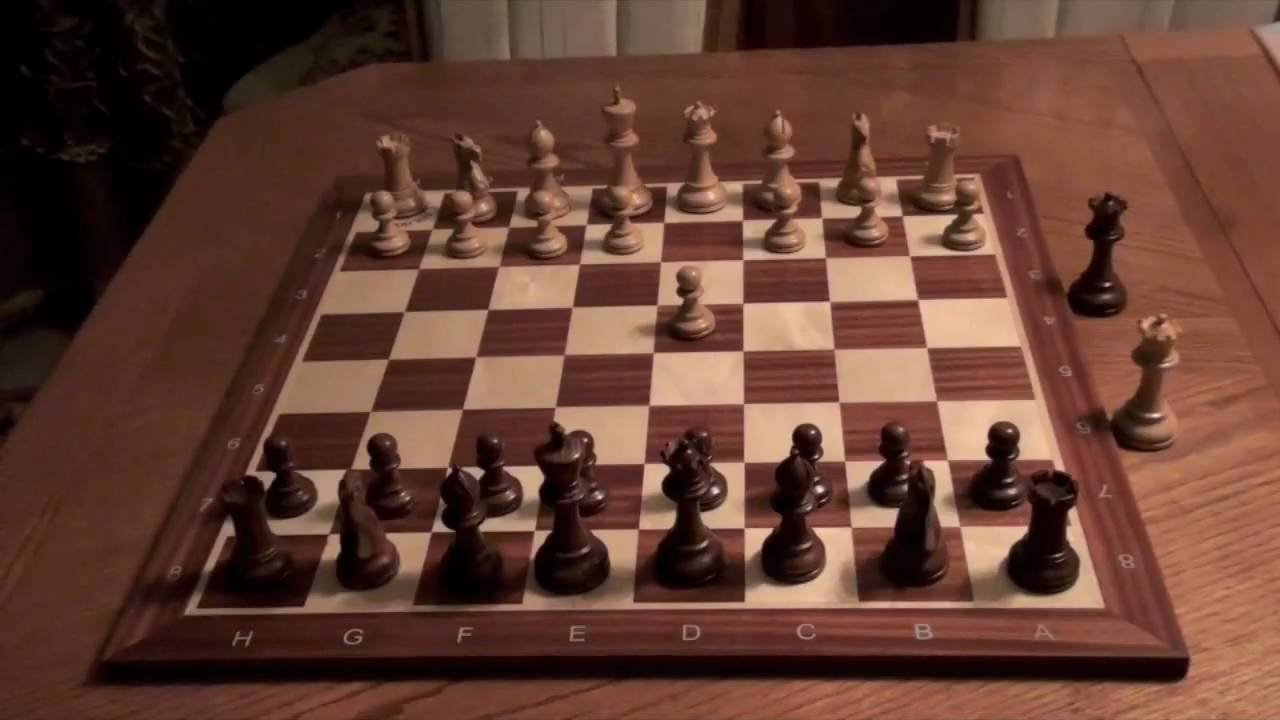 Nice Chess Boards Review Of Chess Set  Youtube