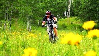 Best Aspen Mountain Biking