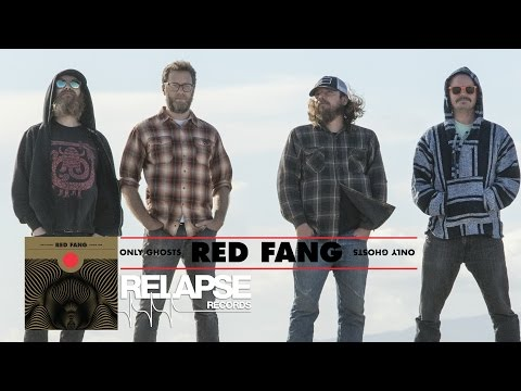 """RED FANG - """"Flies"""" (Official Track)"""
