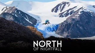 North of Nightfall - Red Bull Media House - Official Trailer - Darren Berrecloth, Cameron Zink