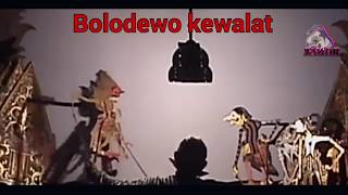 Video Bolodewo kewalat dg Begawan Sabdowolo (petruk) download MP3, 3GP, MP4, WEBM, AVI, FLV Juli 2018