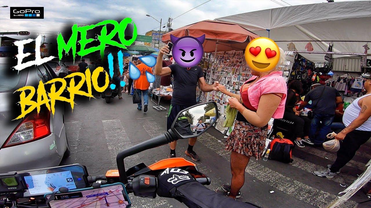 Observaciones Diarias #46 😎👌🏻 EN EL BARRIO BRAVO | NO HAY PASO | ME ABREN LA PUERTA | SALUDOS