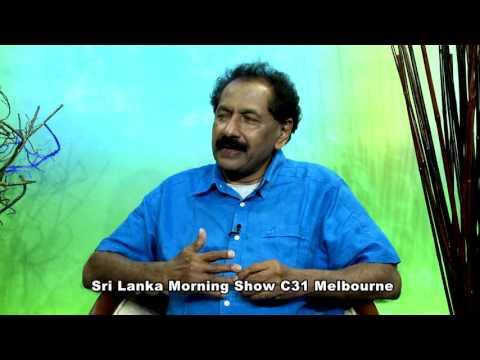 Interview - Jayalath Manorathna (Andarela & Gurutharuwa)