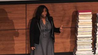 A Recipe for Health Equity in the 21st Century: Renaisa Anthony at TEDxOmaha