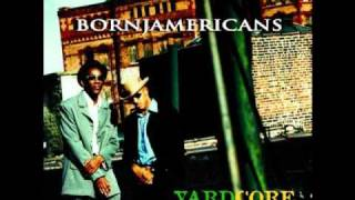 Born Jamericans - Gotta Get Mine (Feat. Mad Lion)