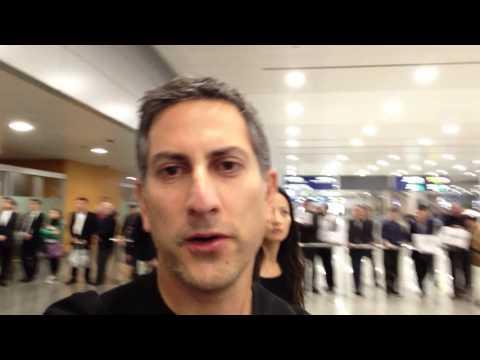 China Travel Tips: Shanghai - Arriving at pudong airport tips transportation