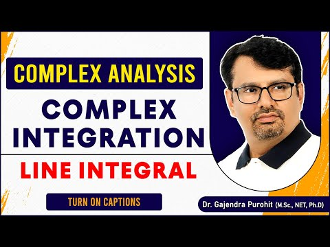 Complex line integrals | Math | Chegg Tutors - YouTube