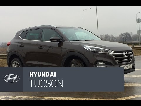 Hyundai Tucson переКрета или недоСанта Фе