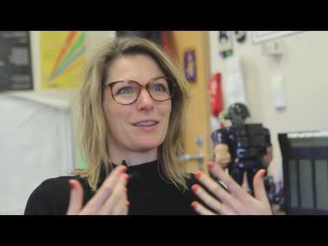 Kate Darling: AI and Human Development