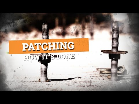 Patching