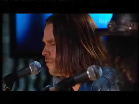 Slash & Myles Kennedy MAX Sessions - Starlight