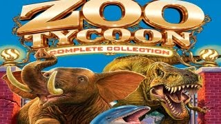 DESCARGAR Zoo Tycoon Complete Collection FULL ISO ESPAÑOL 1 LINK
