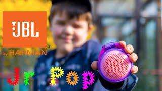 Baixar JBL Jr Pop | Bluetooth Lautsprecher für Kinder | Review | Deutsch