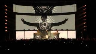 Sido - Intro (Live) (02.12.15, Erfurt)