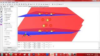 Make a heterostructure or interface using Vesta - pt  2