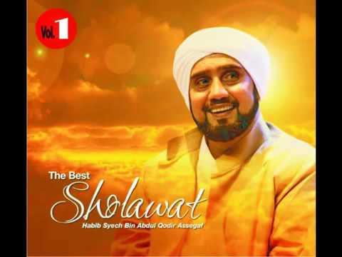 Habib Syech Abdul Qodir Assegaf   Allahu Allah www stafaband co