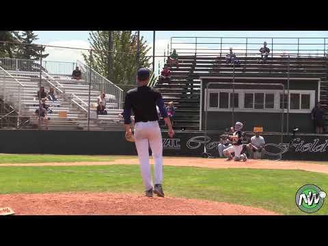Peysen Sweeney - PEC - P -Liberty HS (WA) - July 03, 2018