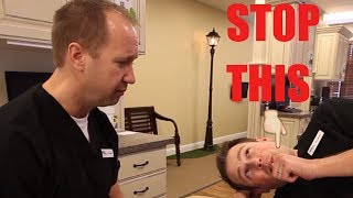 How to STOP Thumb Sucking  |   Dentist Tricks