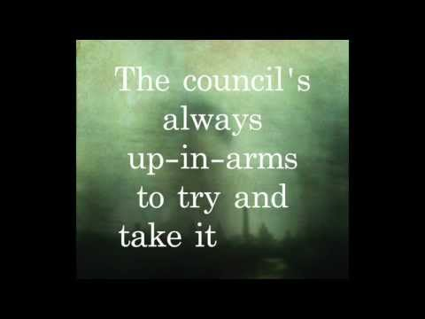 Carbon Leaf - The Donnybrook Affair [LYRIC VIDEO]