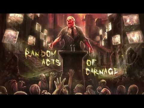 Meat Train - Random Acts Of Carnage album samples