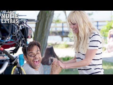 OVERBOARD (2018) | Behind the Scenes of Comedy Movie Mp3