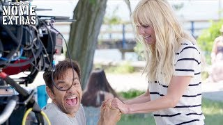OVERBOARD (2018) | Behind the Scenes of Comedy Movie