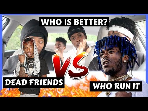 AUX BATTLES: LIL UZI VERT  VS RICH THE KID