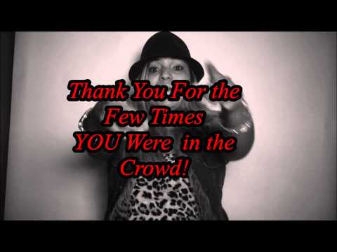 Rude Judy NO Support Female Rapper Reppin Phoenix AZ
