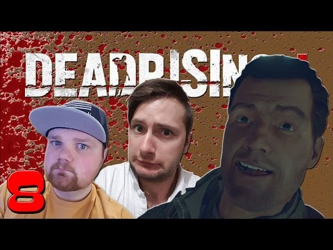 DEAD RISING 4: Floating Man || PART 8 - DAG Productions