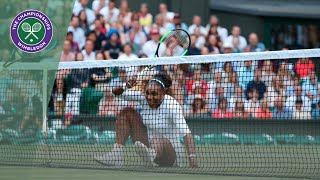 Things You Missed on Day 6 of Wimbledon 2019