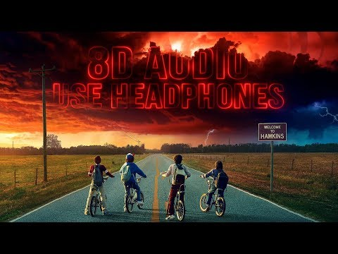 GrabvidtoMp3 com :: Stranger things intro song 8d Download