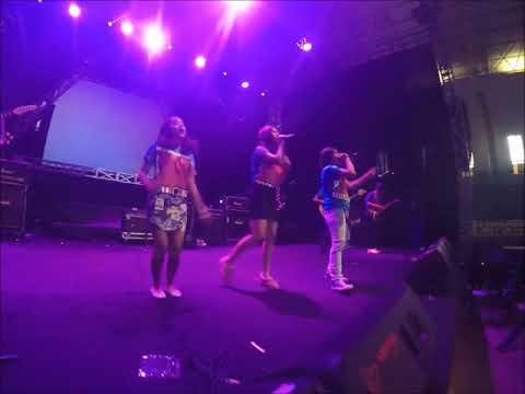 Hero Van Java - Starlight (Live At Freedom Of 48)