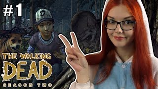 СТРИМ ПРОХОЖДЕНИЕ The Walking Dead Season Two ЭПИЗОД 1 Ходячие мертвецы 2 сезон