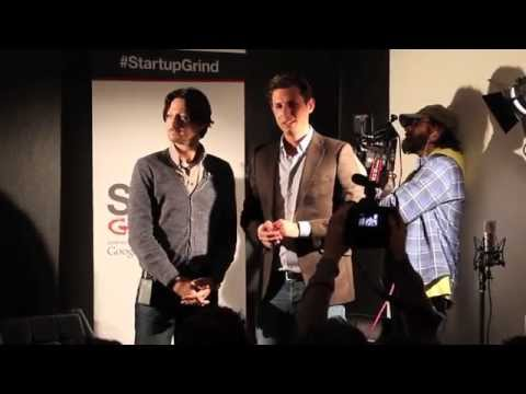 Startup Grind Berlin meets Holger Weiss (CEO AUPEO!)