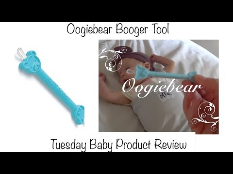 Oogiebear Review | Tuesday Baby Product Reviews